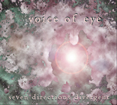 seven directions divergent cd cover
